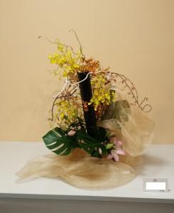 Iさんのお花